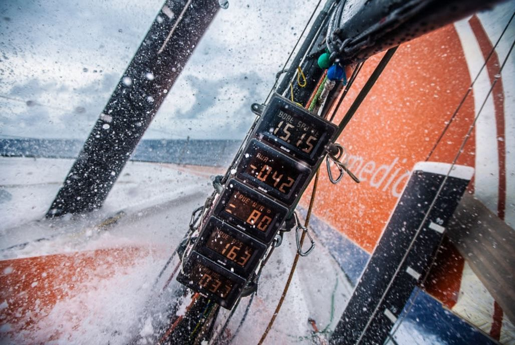 Volvo Ocean Race signs 3 new Official Supplier deals