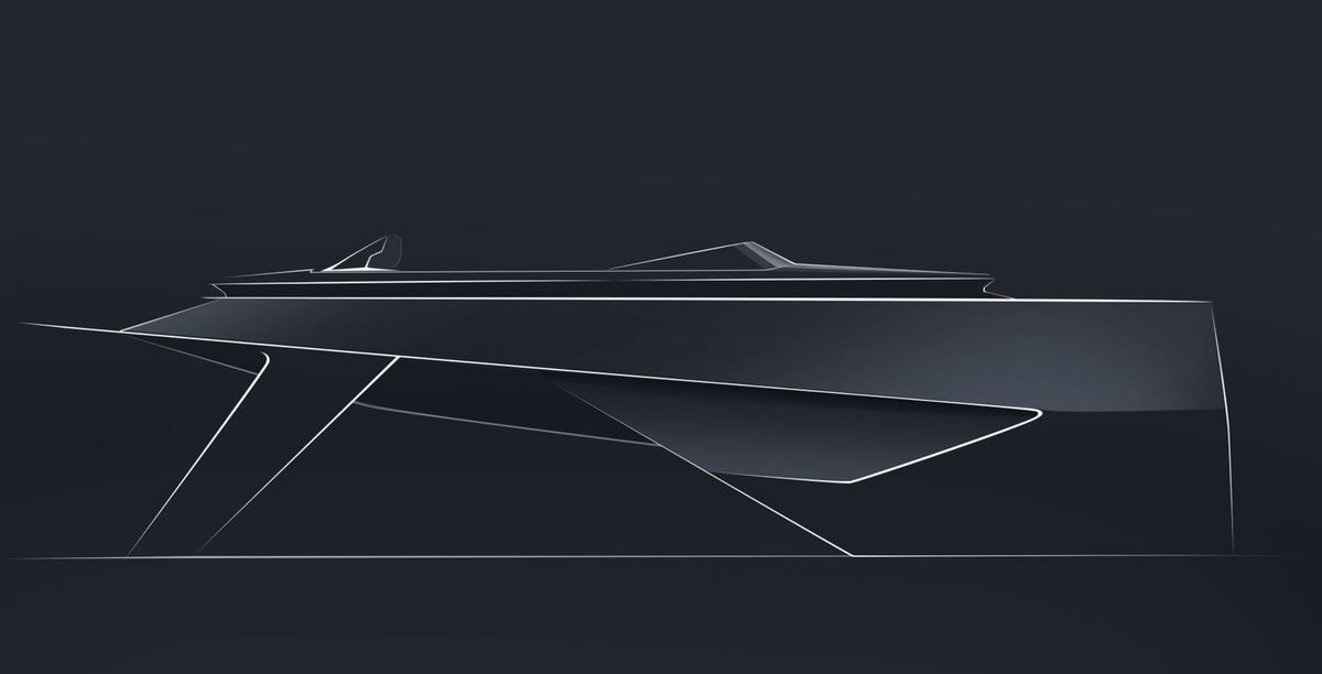 Indiscreet Sources - a Partnership between the Bénéteau and Peugeot Brands Announced on the 2017 Nautic