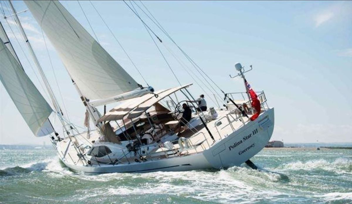 Oyster Yachts, the British Luxury Yacht Builder Goes Bankrupt
