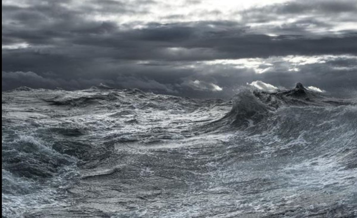 Is the Gulf Stream destined to disappear?