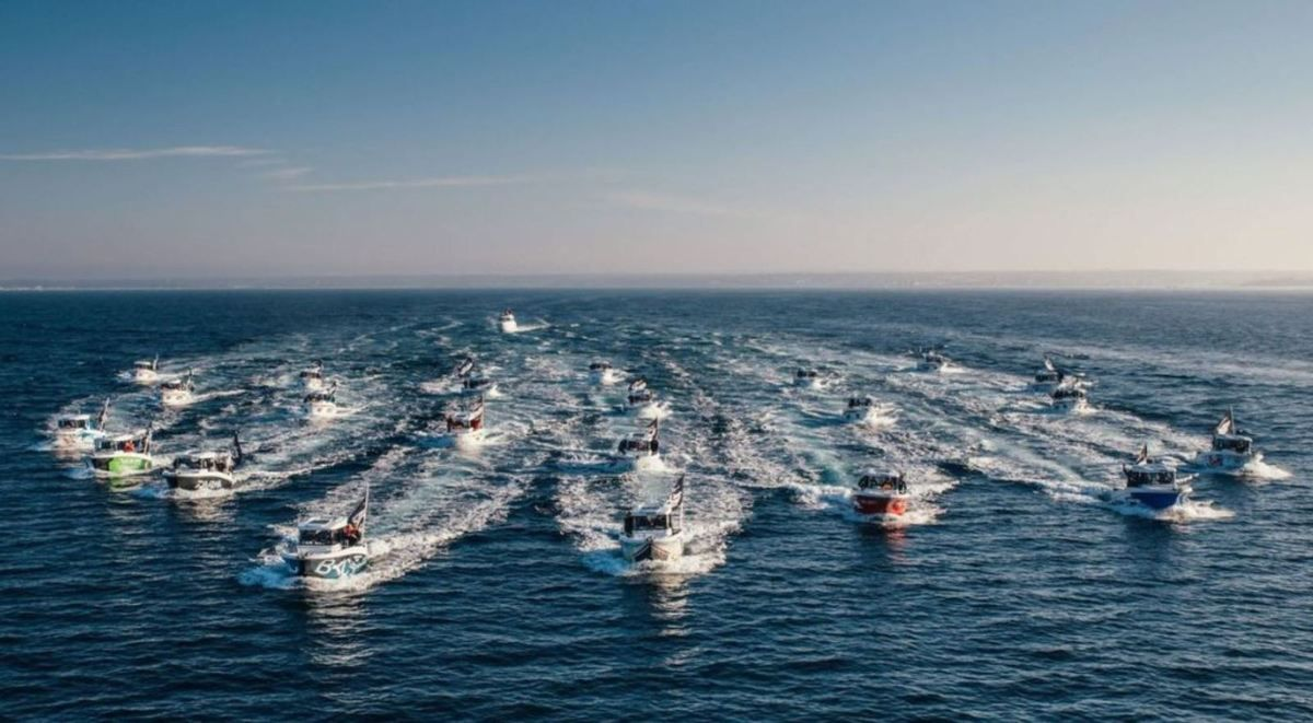 Bénéteau Barracuda Tour 2018 - More than 600 competitors expected for the 6th edition!