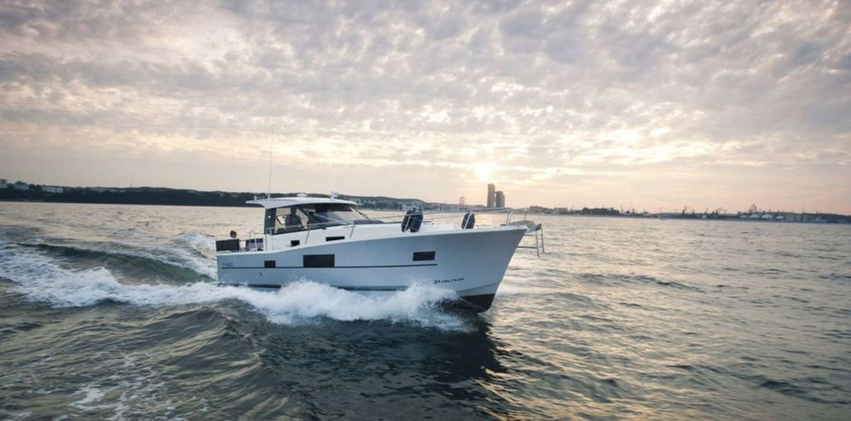 Delphia Yachts bought by the Beneteau group