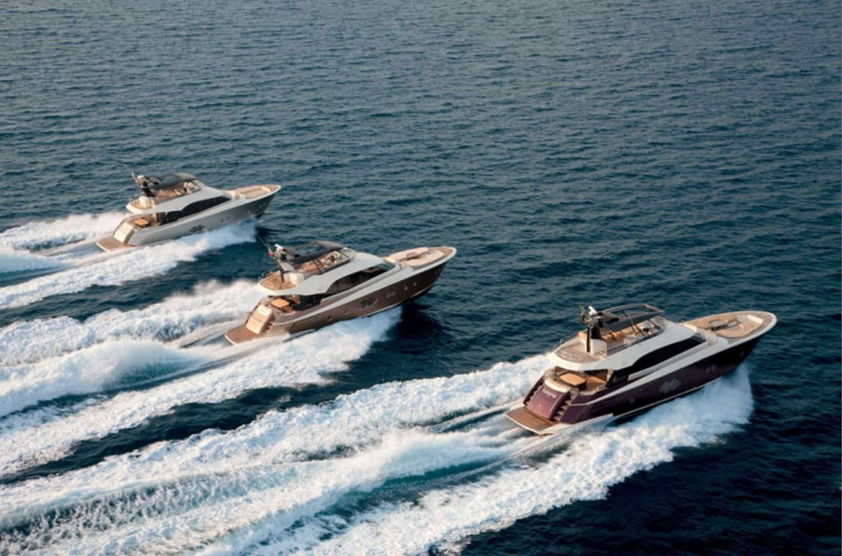 Yachting - Monte Carlo Yachts expands into Great Lakes region