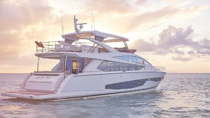 Pearl Yachts appoints Berthon as dealers for UK and France