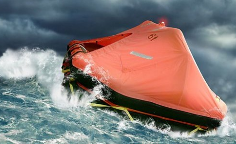 ISO guidelines for lifeboat safety just updated