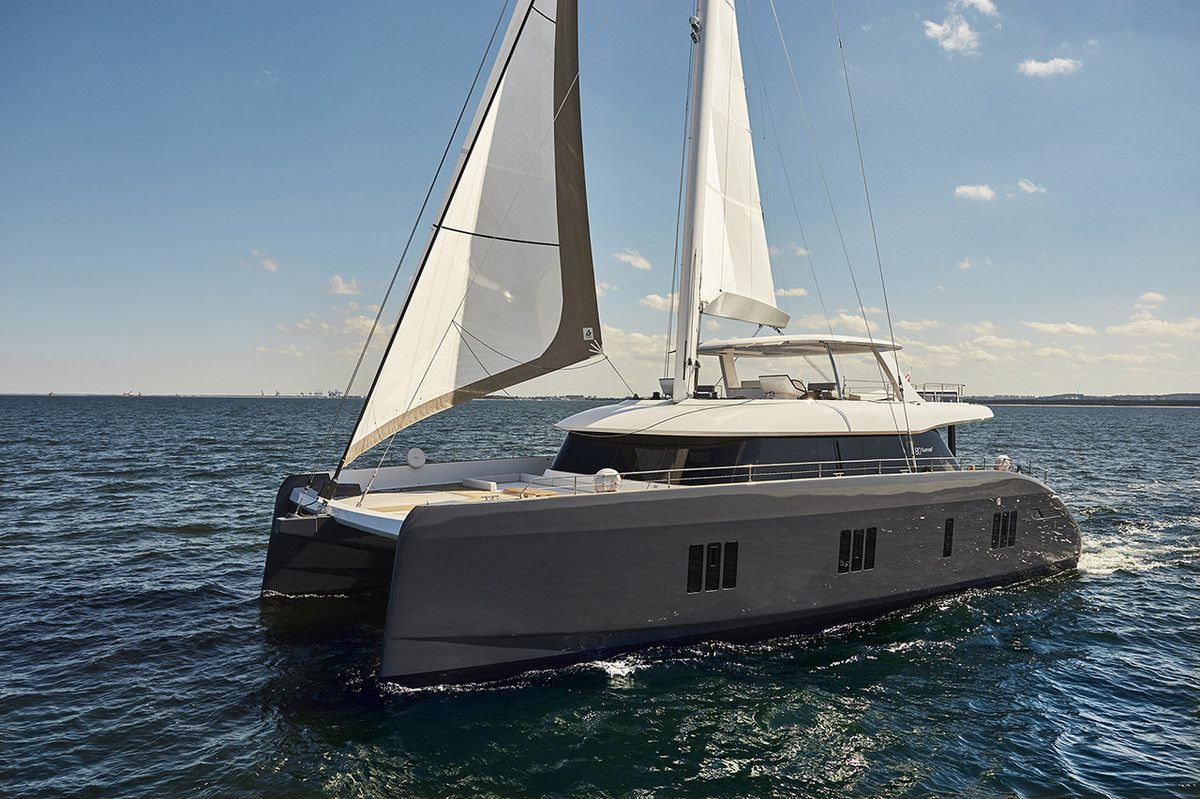 Sunreef Yachts announces powerful lineup and world premieres