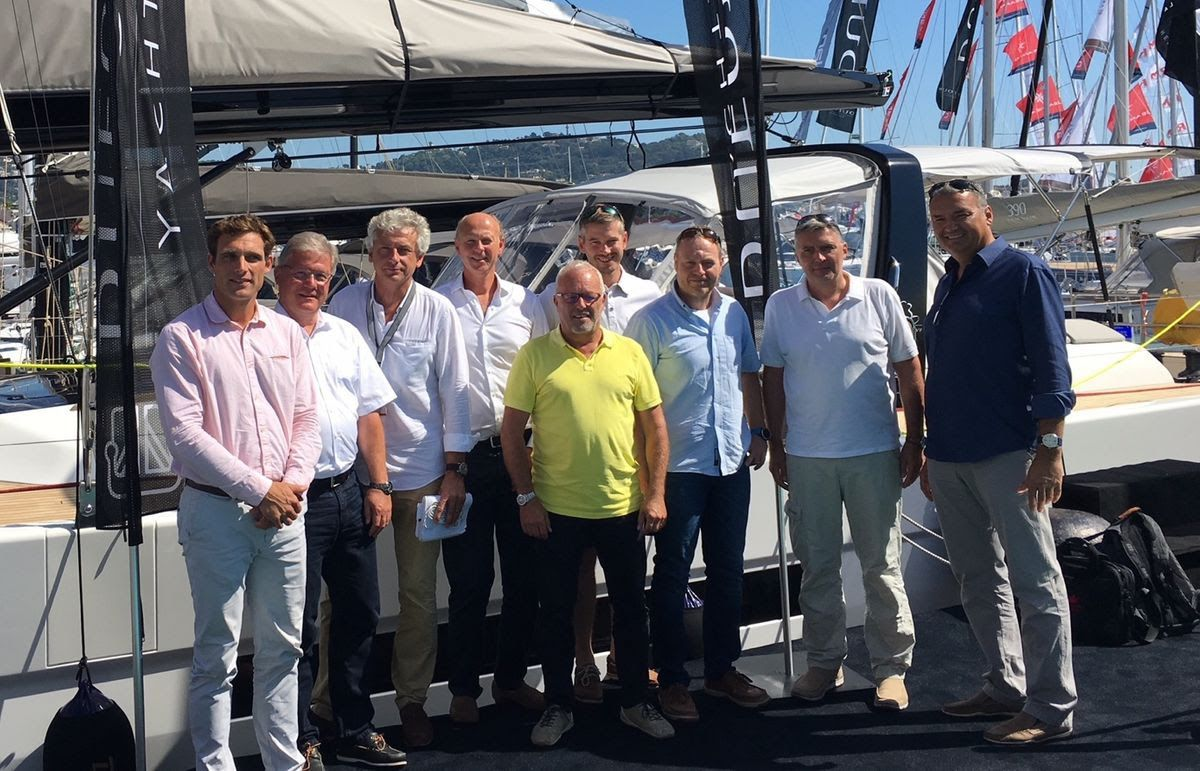 Dufour Yachts Realize Yacht Agentur Meltl