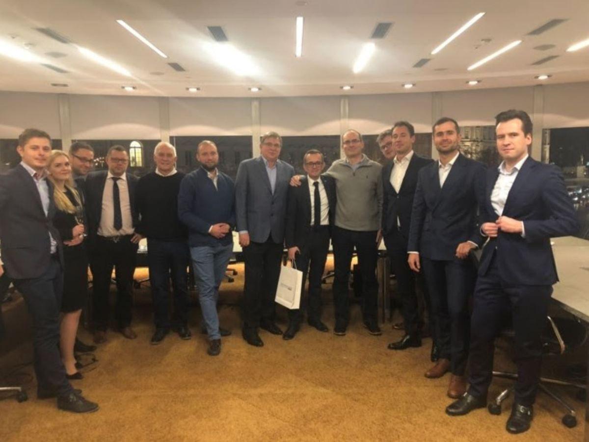 Bénéteau Group completes the acquisition of Delphia