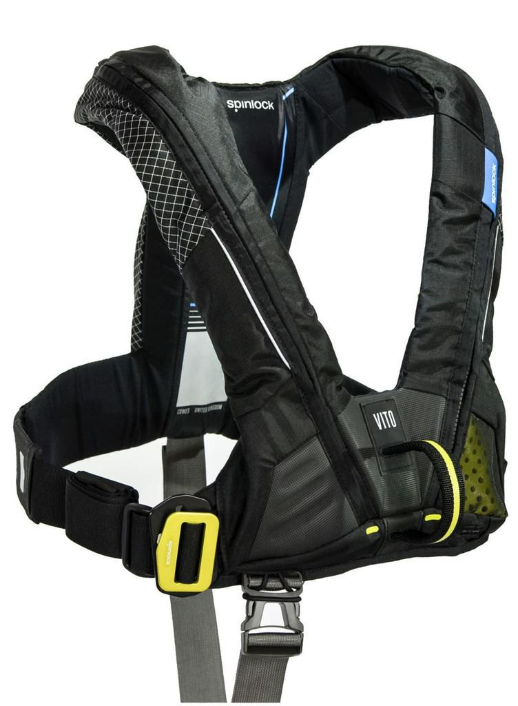 Spinlock to showcase innovations at the Miami International Boat Show