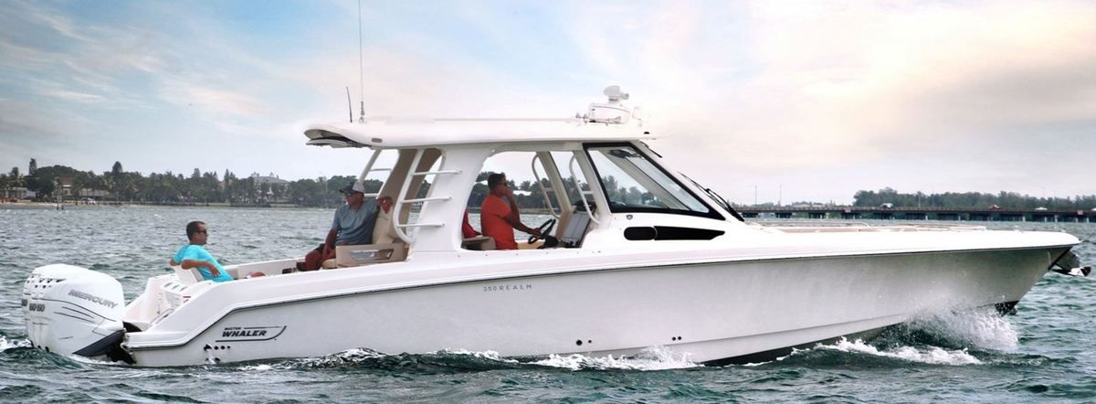 The Brunswick Group Breaks Away from its Fitness Business and Refocuses on Boating