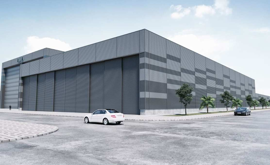 Alia Yachts expands operations with a brand new construction facility