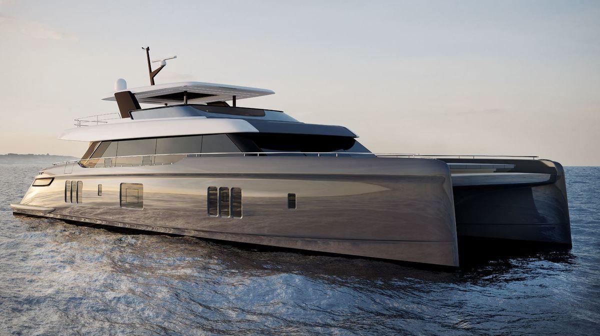 Yachting - Rafael Nadal orders luxury motoryacht 80 Sunreef Power