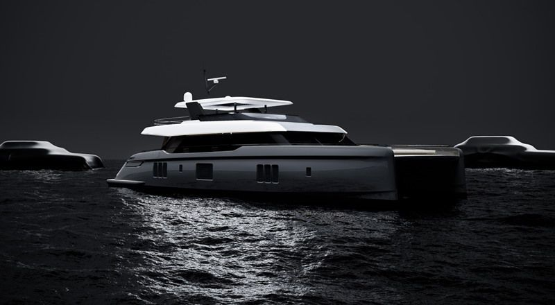 Two new motoryacht models join the Sunreef Power's range