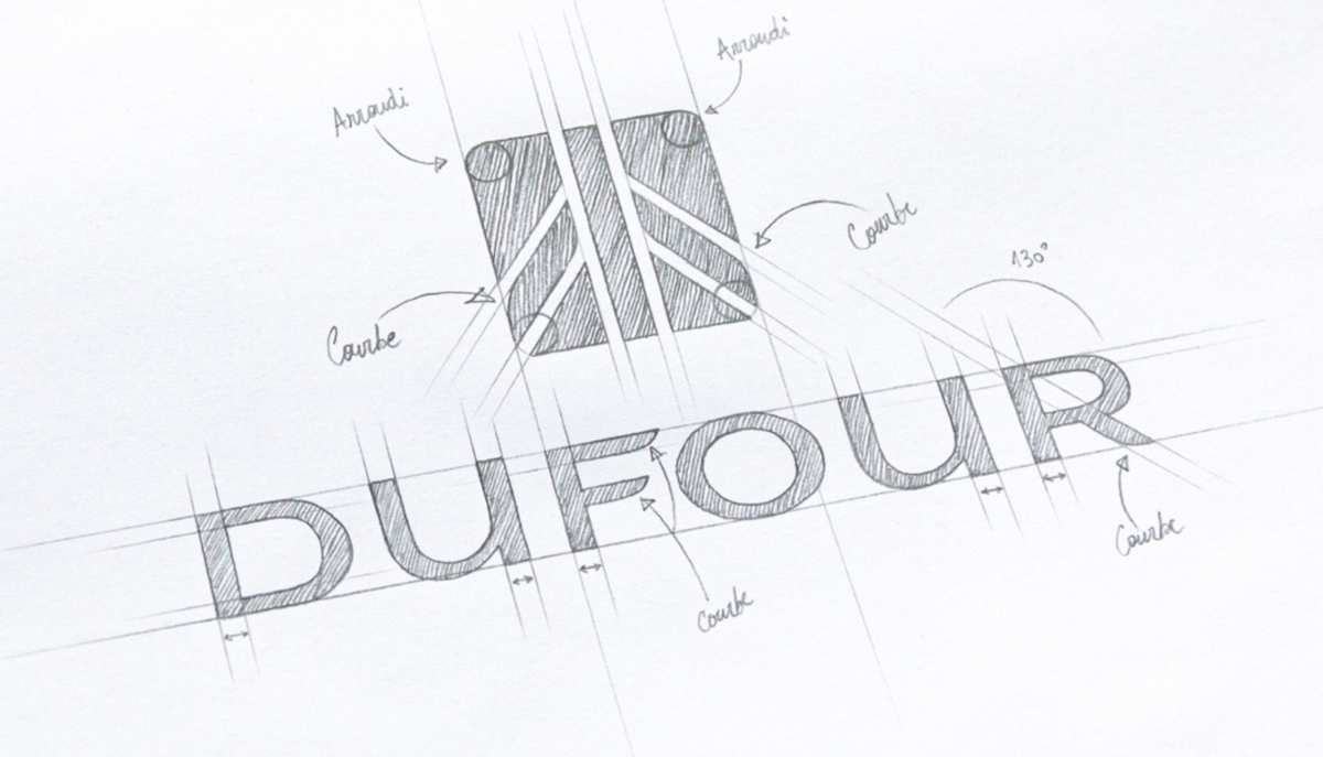 New corporate identity for Dufour Yachts