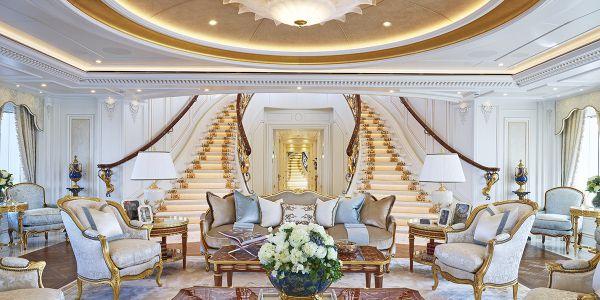 Winners of the 6th Monaco Yacht Show Superyacht Awards Ceremony
