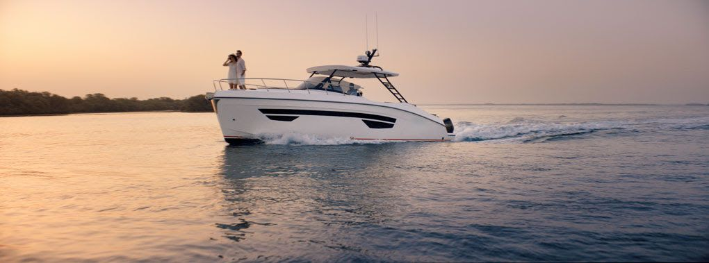 Gulf Craft strenghtens its presence in Europe