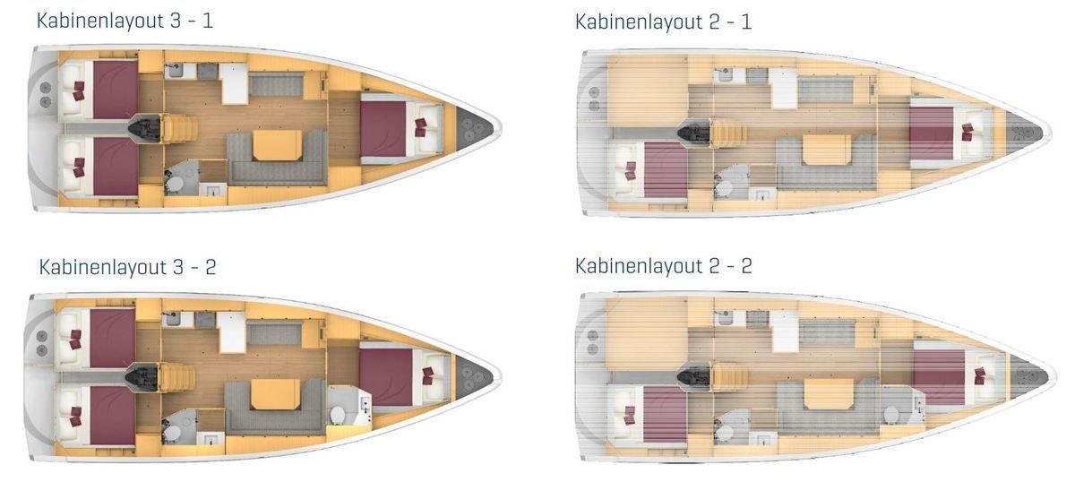 Nuova Bavaria C42 sarà lanciata a Boot 2020