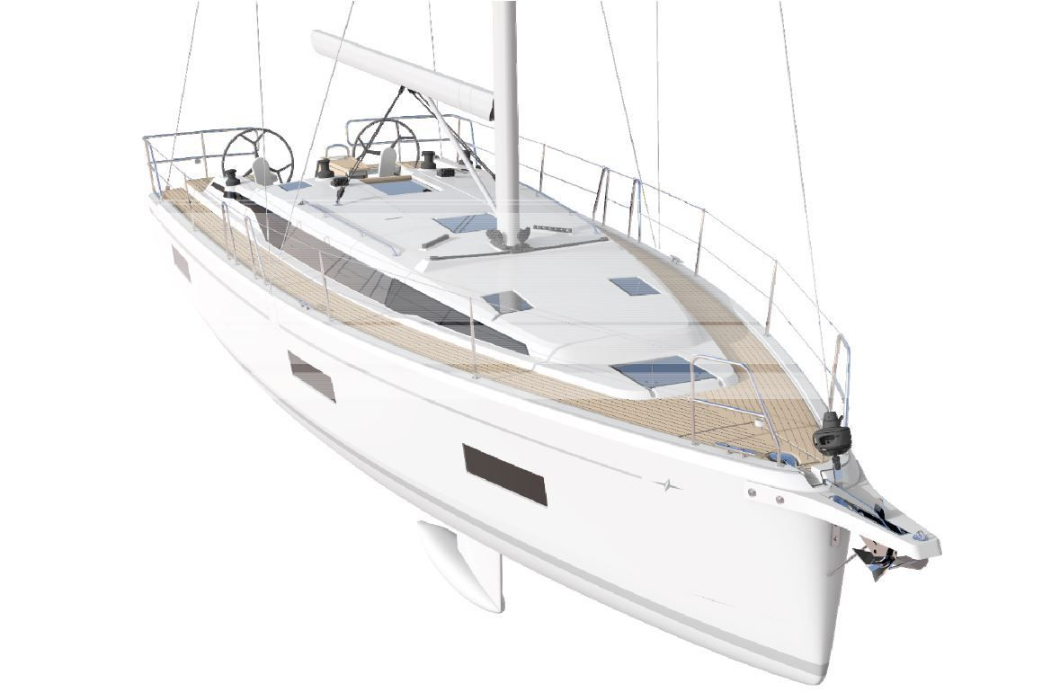 New Bavaria C42 to be unveiled at Boot 2020