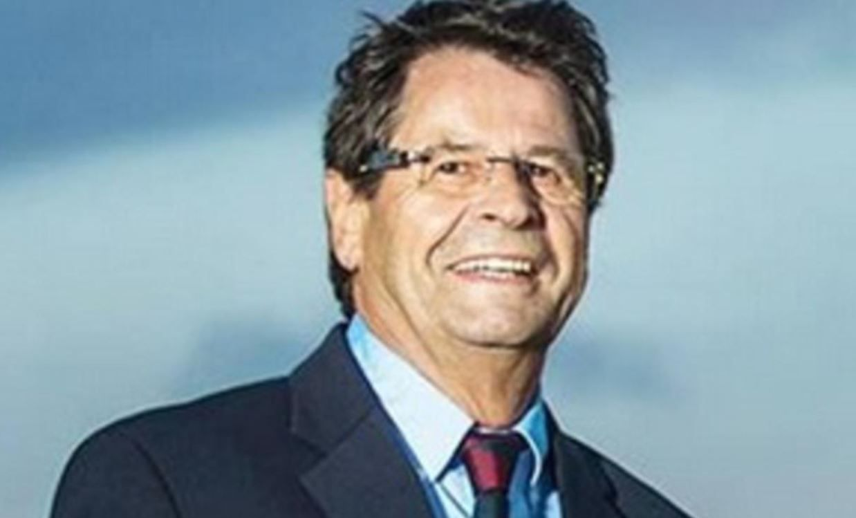 Death of Yves Roucher, founder of French shipyard Alubat