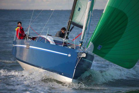 Grand Large Yachting se hace cargo del astillero RM Fora Marine