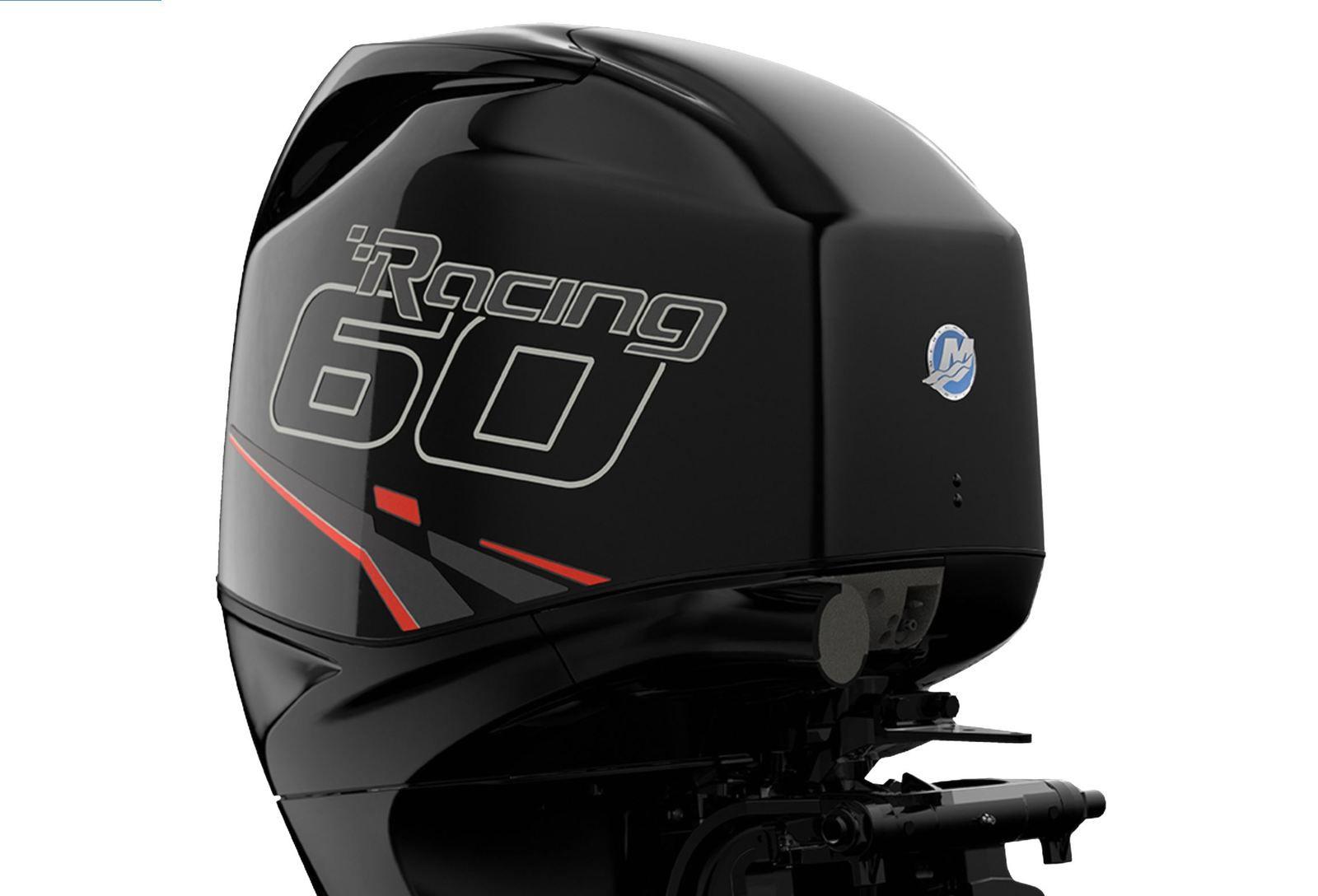 Mercury Marine launches new Mercury Racing 60R outboard engine