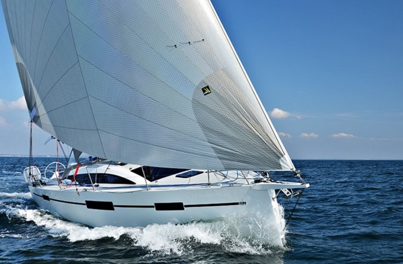 Fora Marine RM Yachts (France) taken over by Grand Large Yachting
