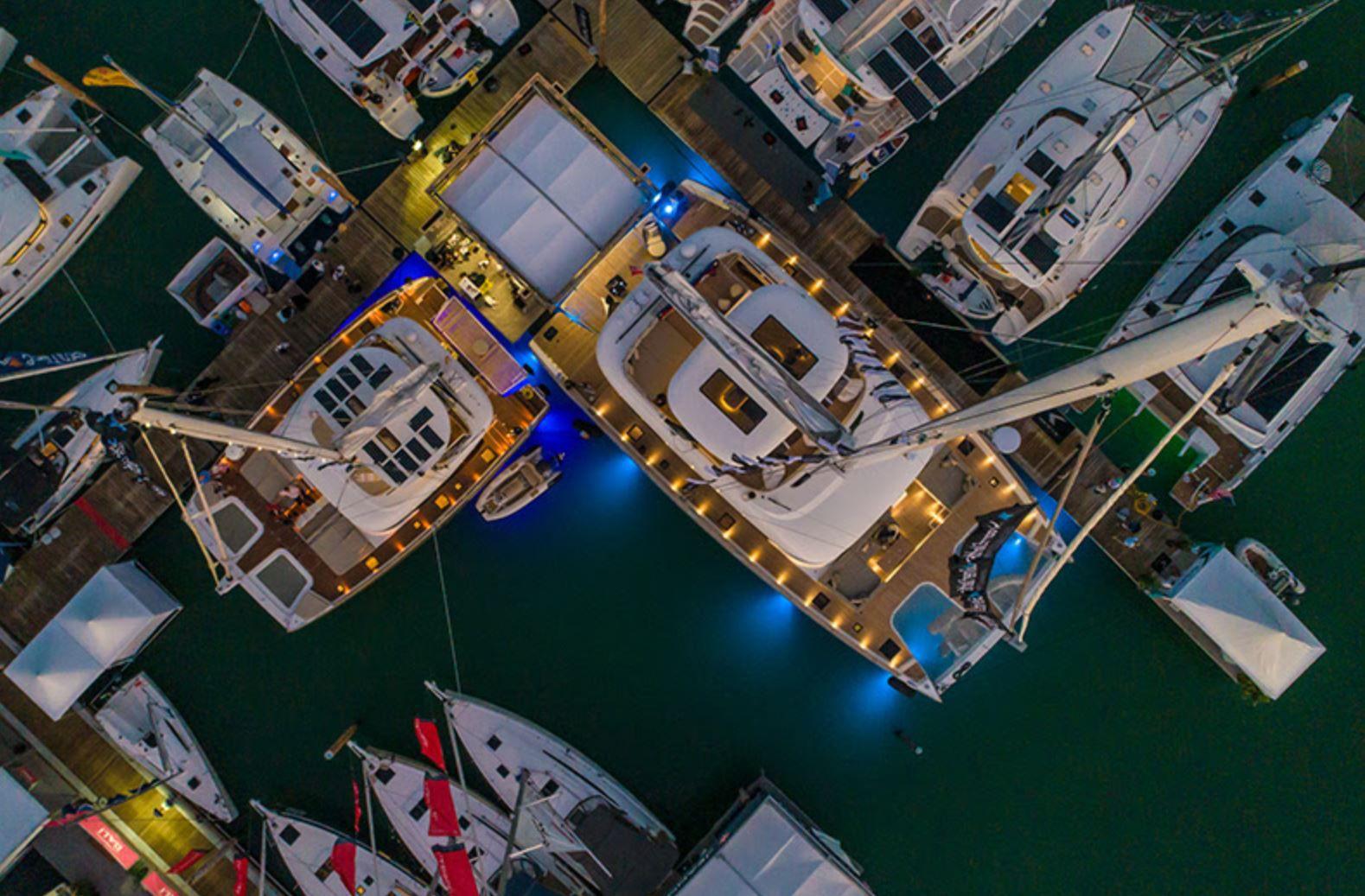 Un risultato eccezionale per Sunreef Yachts al Miami Boat Show 2020