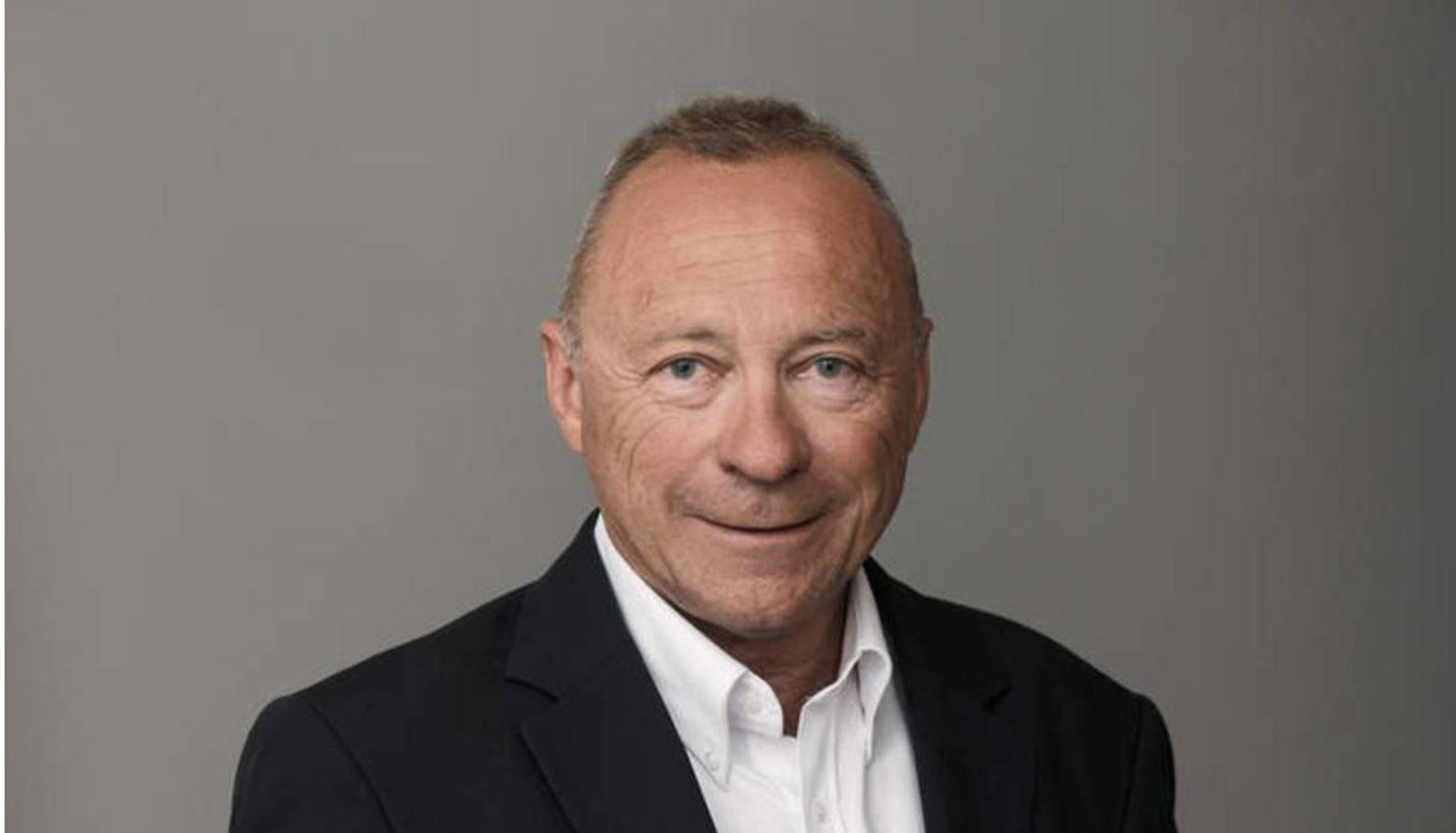 Jean-Paul Chapeleau übernimmt die volle Verantwortung für den industriellen Betrieb und die Entwicklung der Bootsabteilung der Bénéteau-Gruppe.
