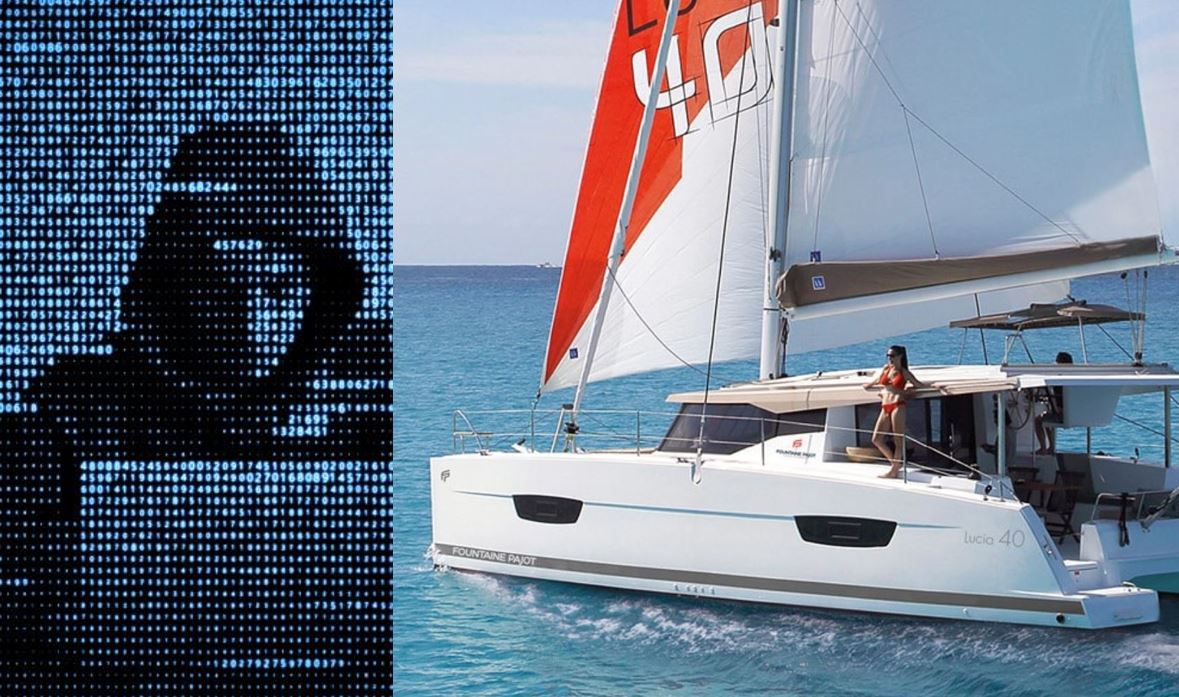 Boating - Fountaine-Pajot catamarans victims of a cyber attack