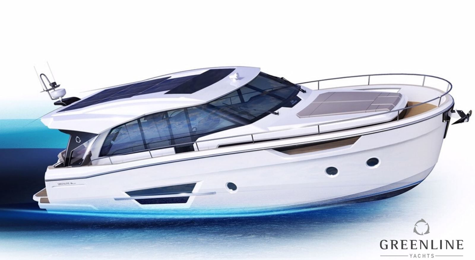 Boot 2021 - Greenline annuncia la Greenline 45 Coupé