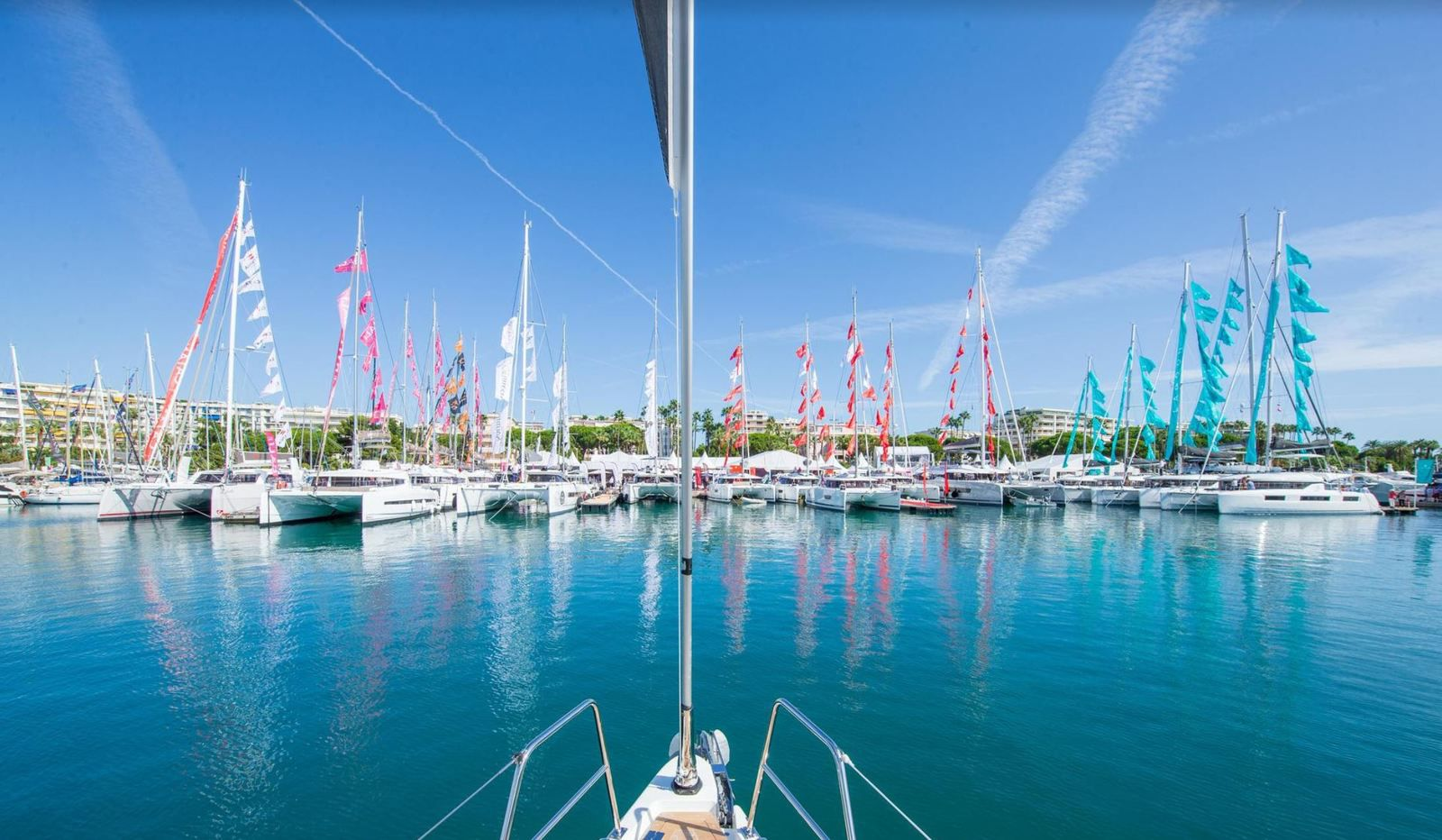 Yachting Festival 2020 obtains the Safe and Clean Label