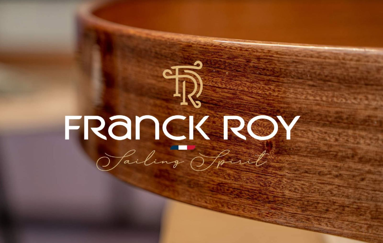 Franck Roy yachts seduce the Scandinavian countries