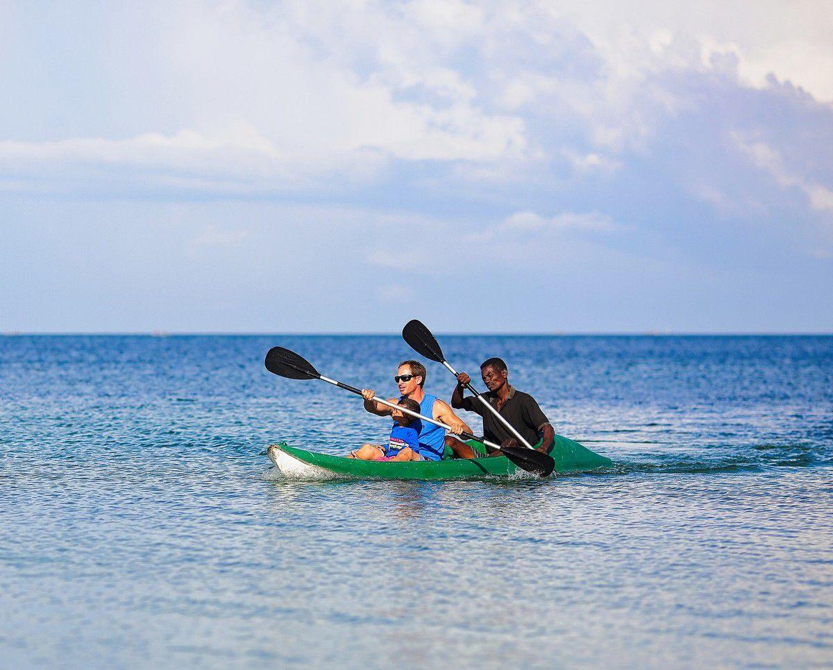 Madagascar - Aout 2019 - Circuit du Nord au Sud - En Famille