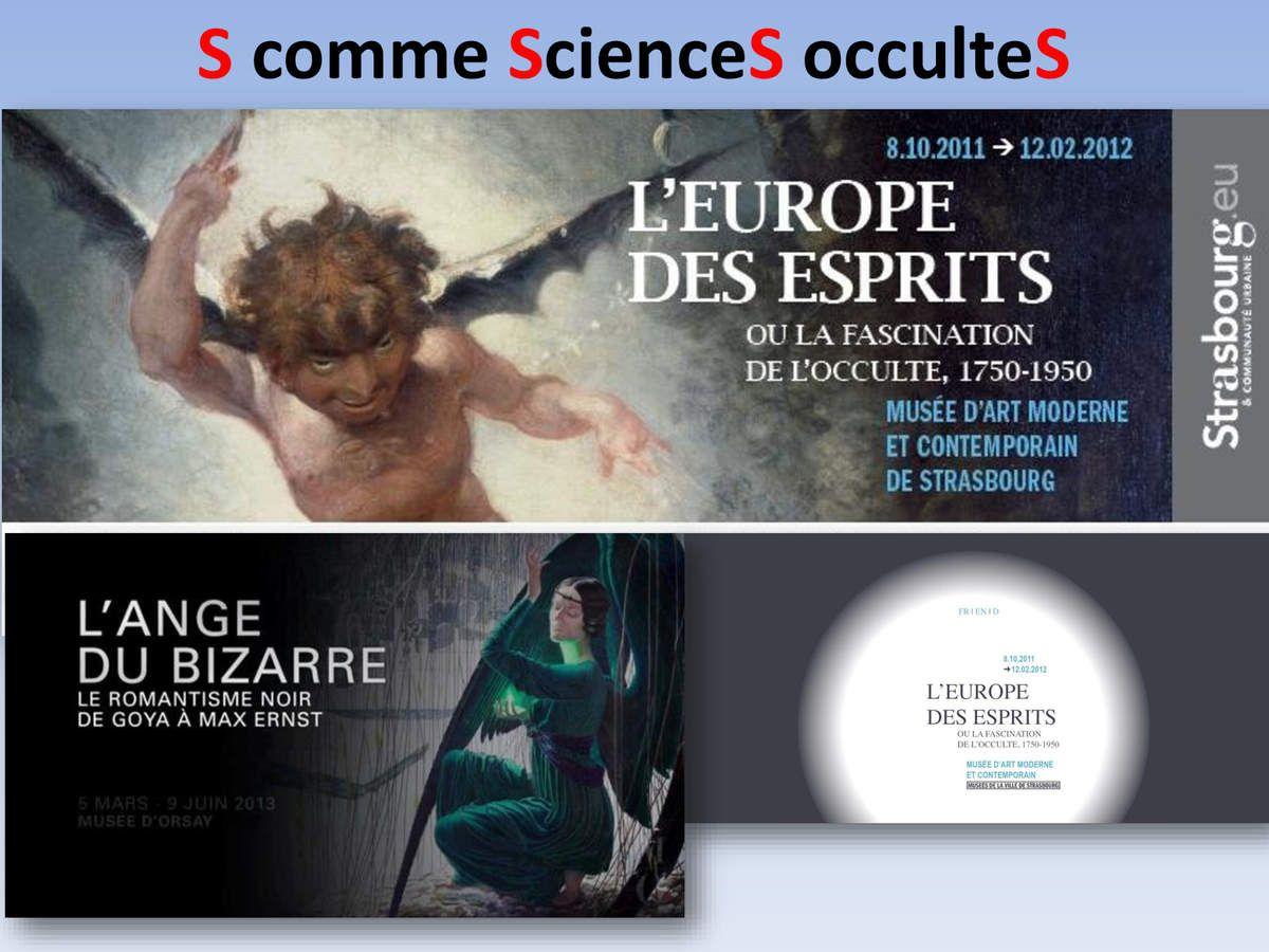 Edouard Estaunié ingénieur et écrivain spirite 2/4 : la face cachée