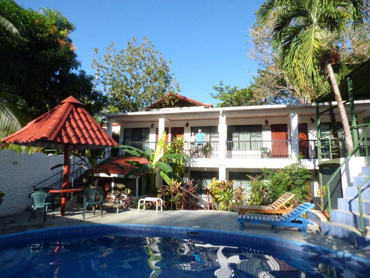 hôtel Mono Azul