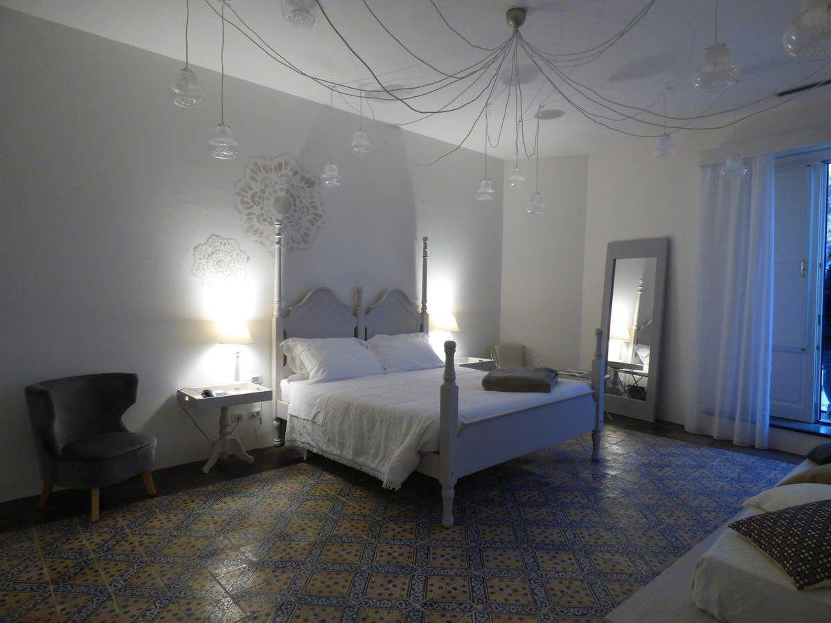 Notre si belle chambre