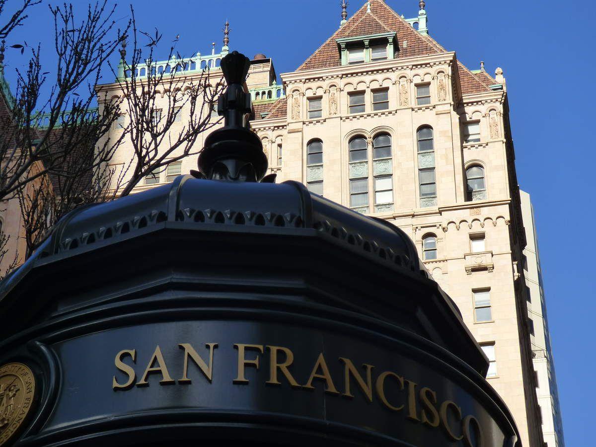 San Francisco : trois jours pour visiter cette ville mythique...