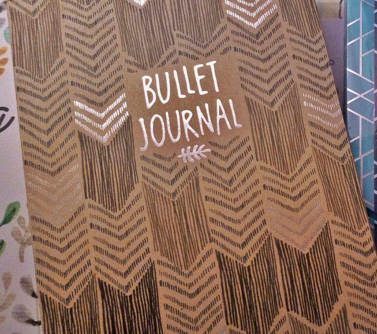 Le Bullet journal : comment faire simple ?