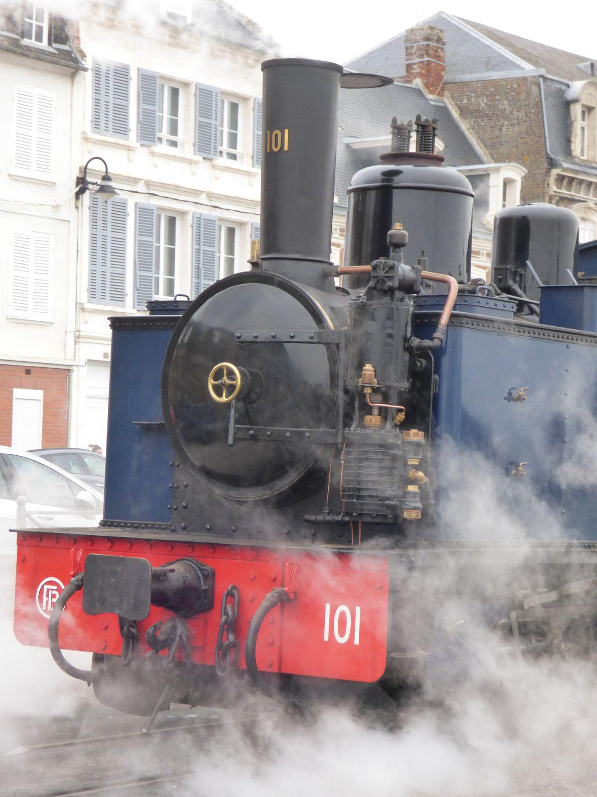 weekend dans le Nord : Amiens, Arras, Saint Valéry sur Somme - Helene B