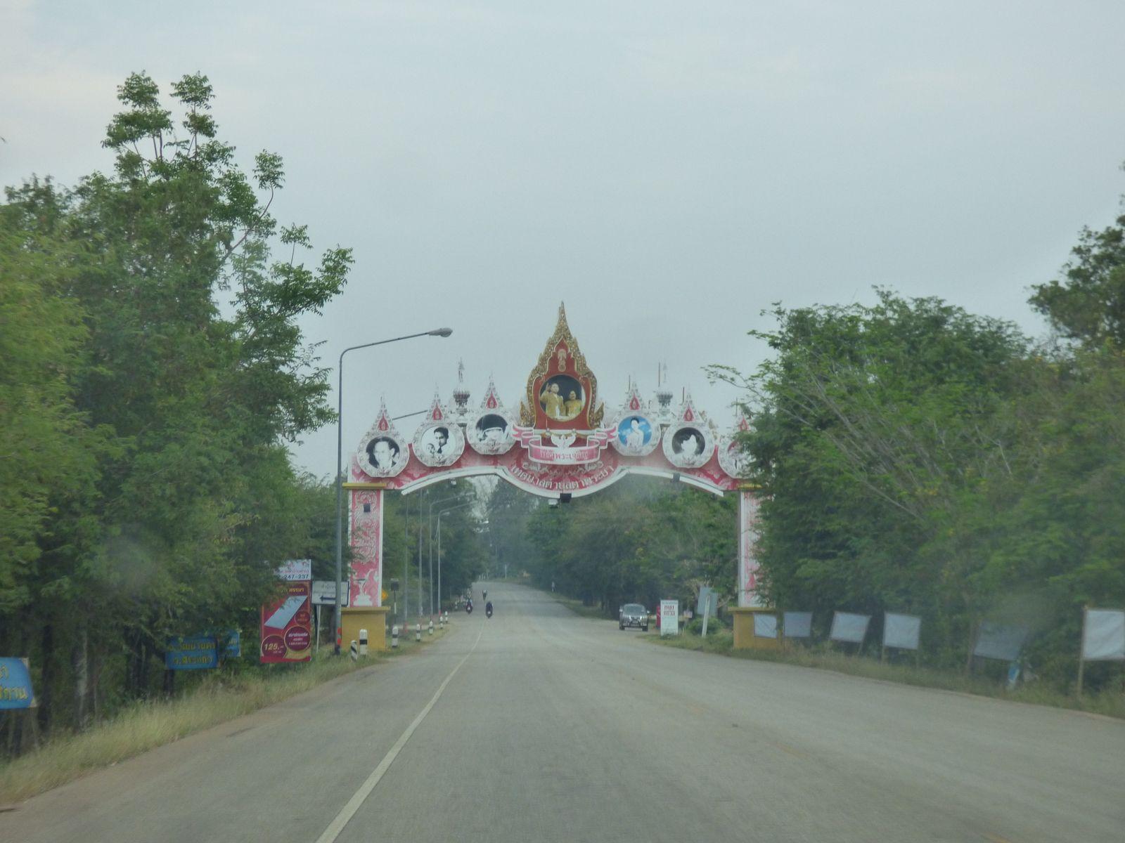 Voyage en Thaïlande : carnet de route, itinéraire et conseils