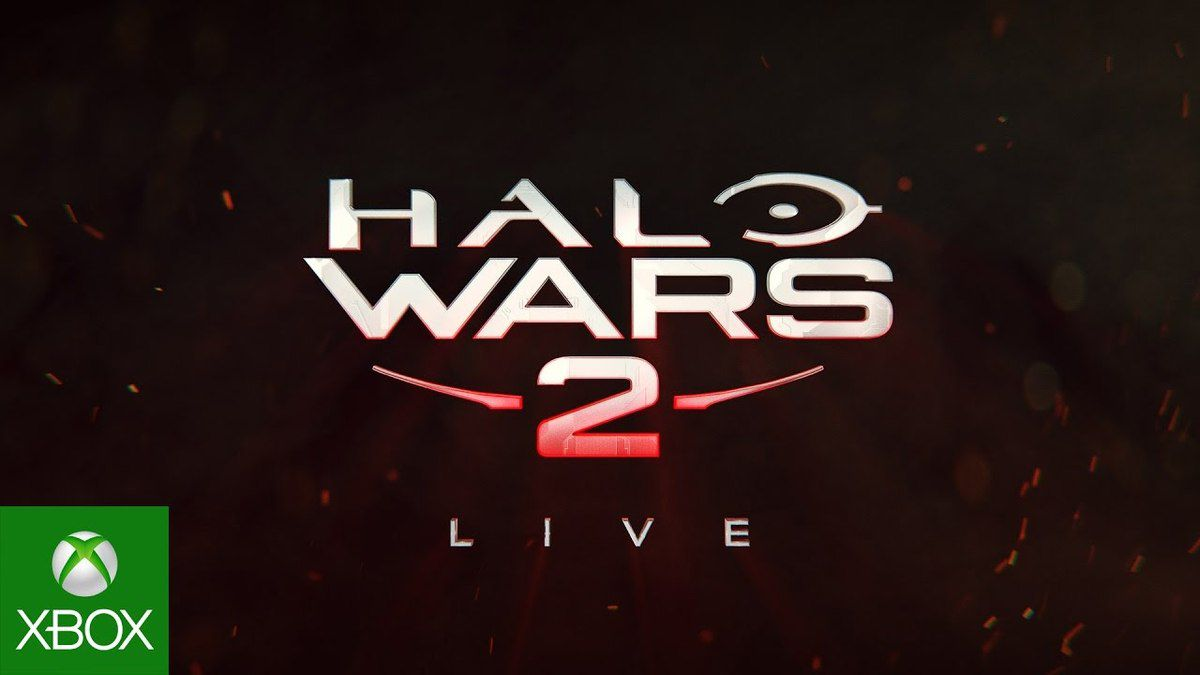 Live / Let's Play sur Halo Wars 2 (Xbox One)