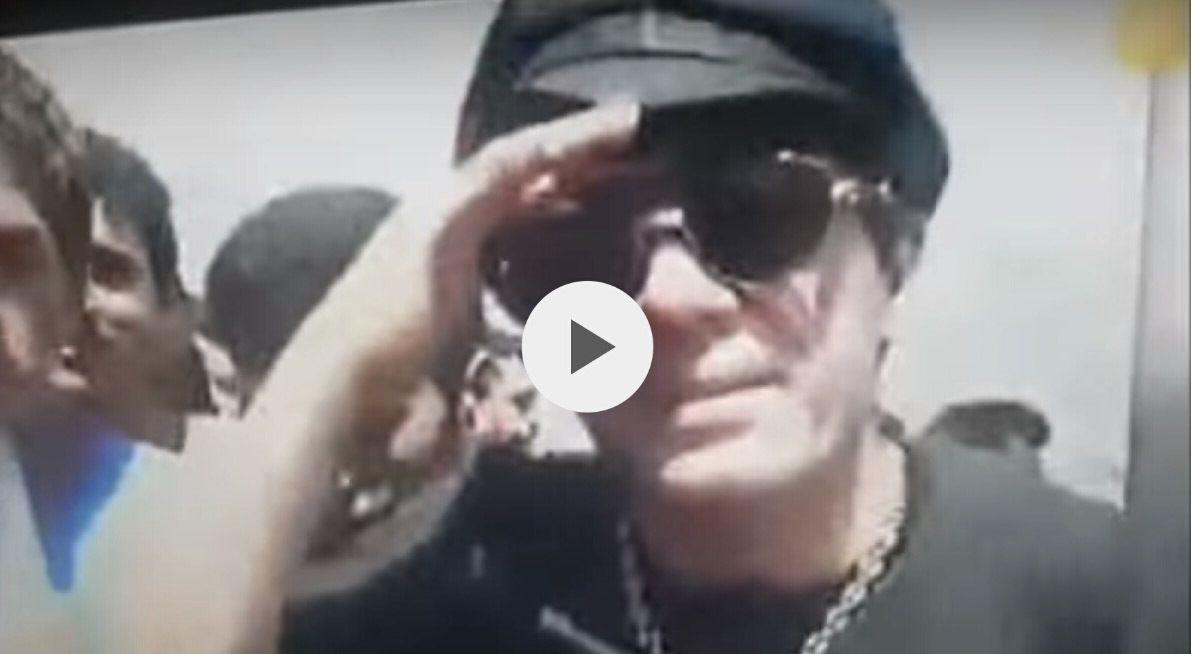 Vidéo inédite de Lounes Matoub en 1995 à Tizi Ouzou. K-Direct - Actualité
