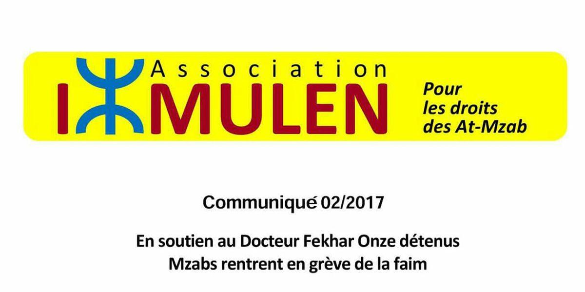 Communiqué :  Rumeurs sur le décès de Kamaleddine Fekhar, le Président d'Izmulen dément. KDirect - Actualité