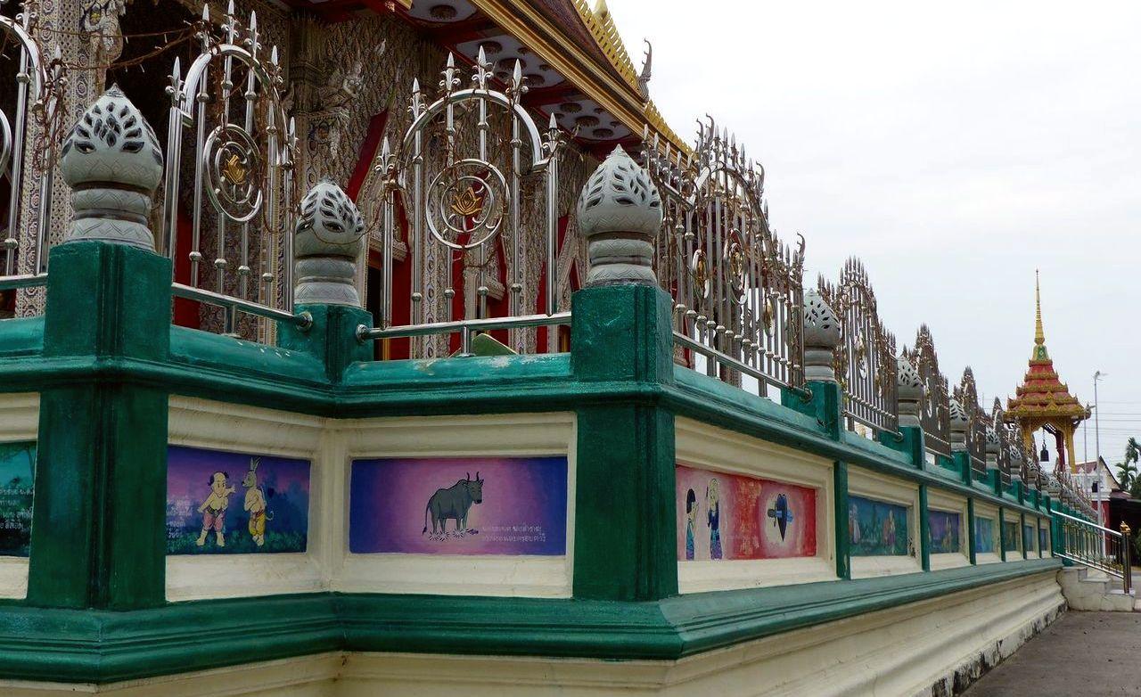 Vu au temple (20-03) - Parce qu'un dessin est plus efficace... etc... (20-03)