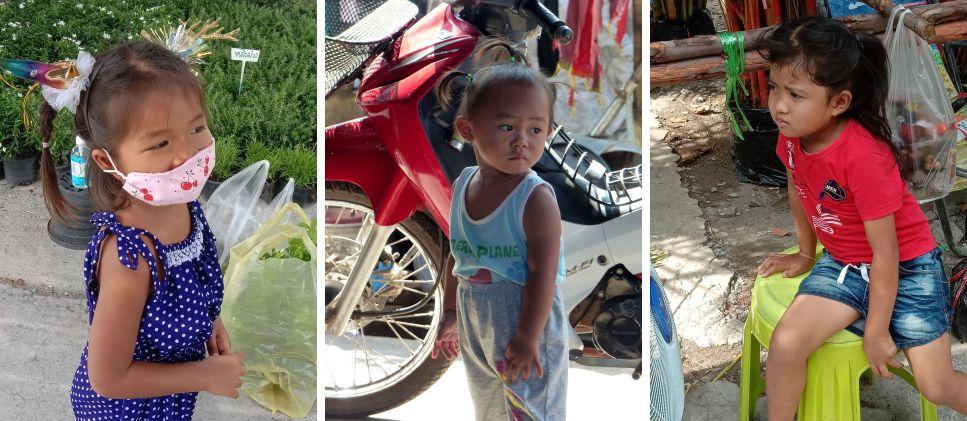 Visages de Thaïlande (20-12)
