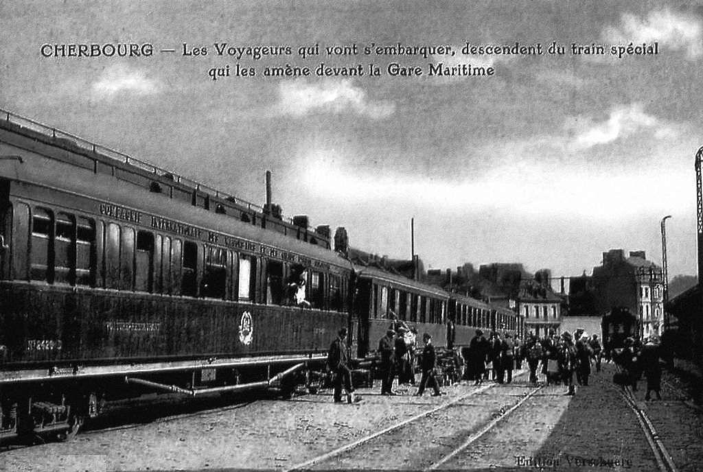 CP Train CIWL à Cherbourg (1)