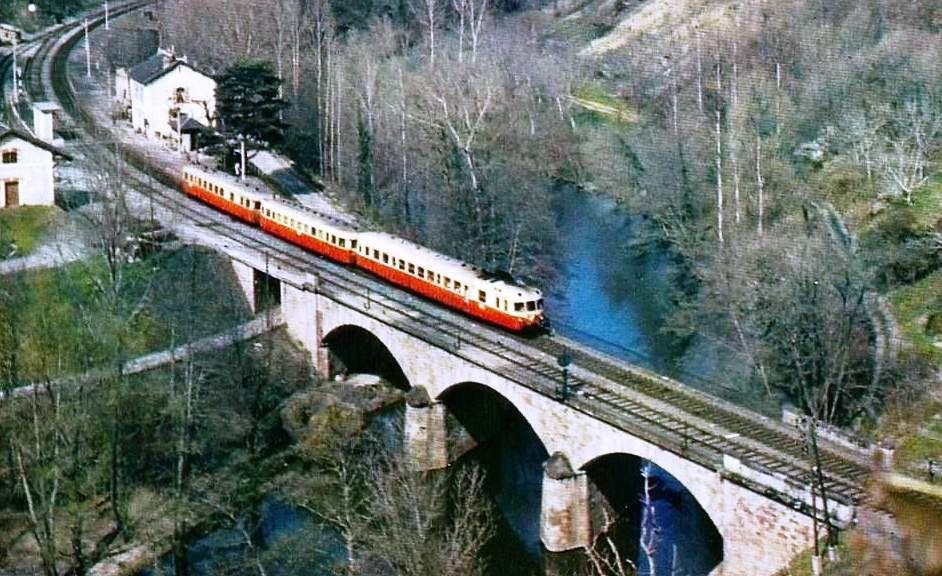 CP du pont ferroviaire sur l'aveyron