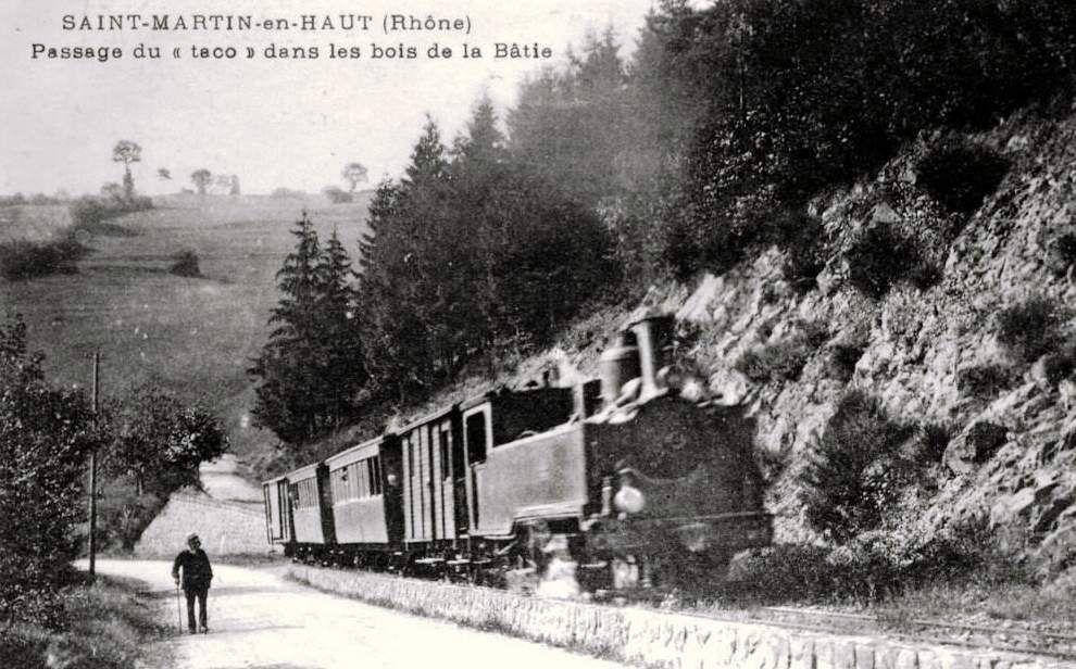 CP de la gare de Saint-martin-en-haut (3)