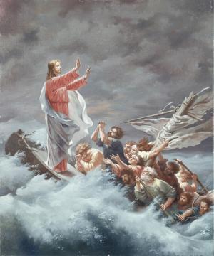LISTE DE TOUS LES  MIRACLES ET PRODIGES  DANS LA BIBLE