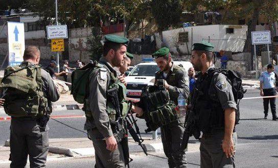 Alerte attentat à Jérusalem : comme à Nice, un terroriste lance son camion sur la foule